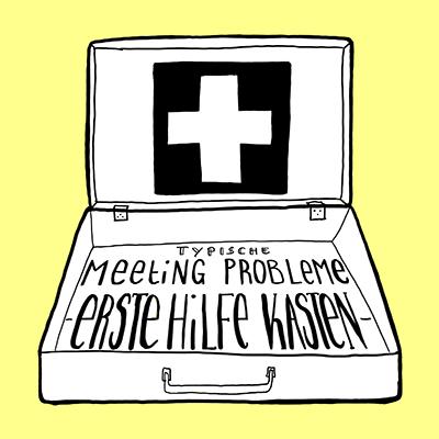 Typische Meeting und Besprechung Probleme Tipps und Tricks